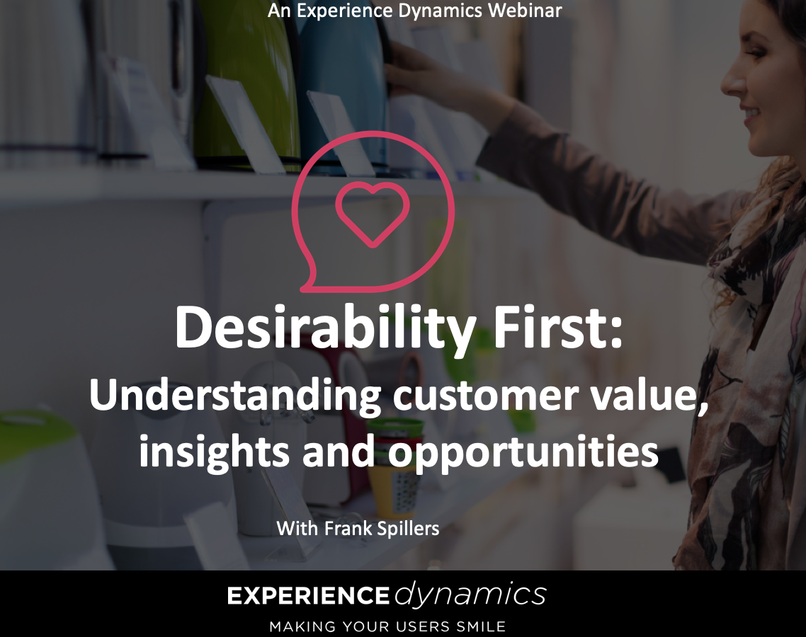 webinar cover slide- desirability first