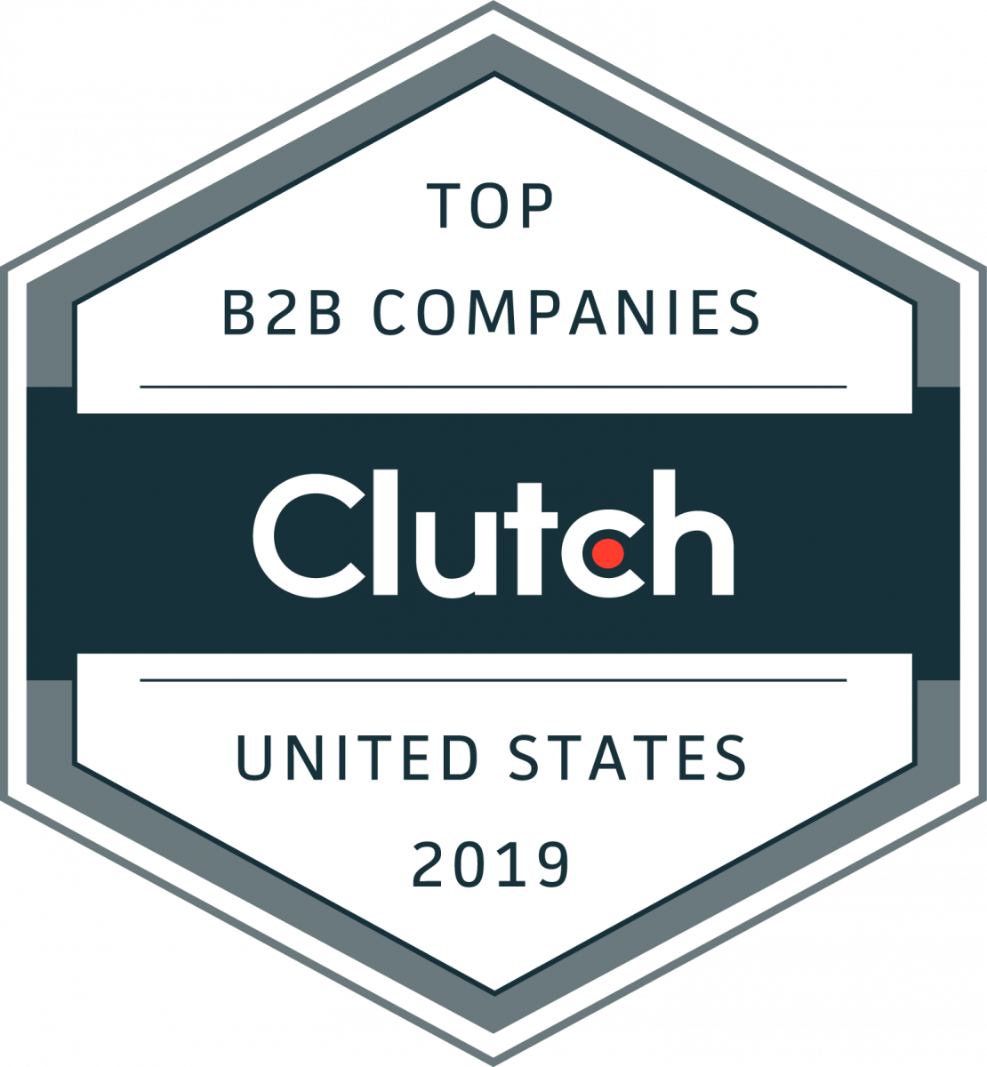 clutch award 2019 Experience Dynamics