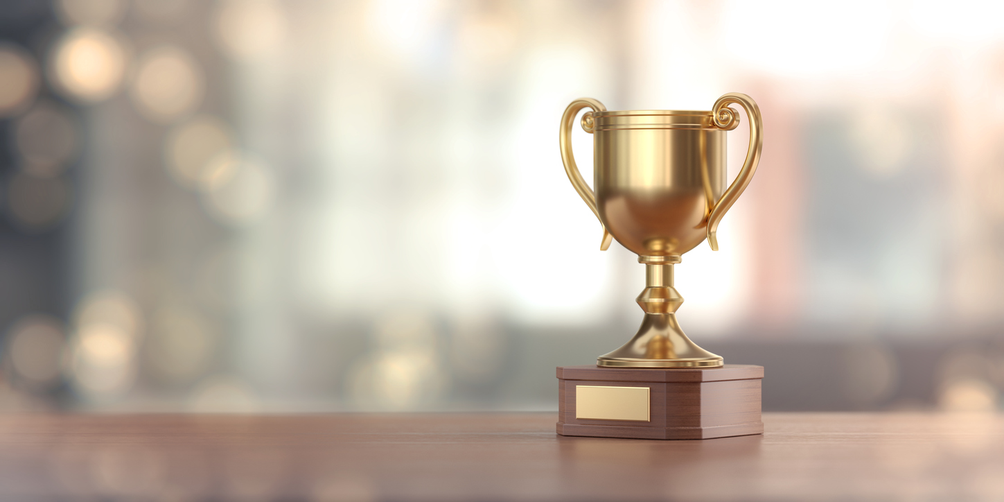 UX consulting firm Experience Dynamics award