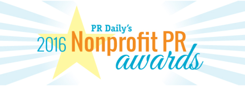 Experience Dynamics Global Disability Rights Now! site wins 2016 Nonprofit PR Award