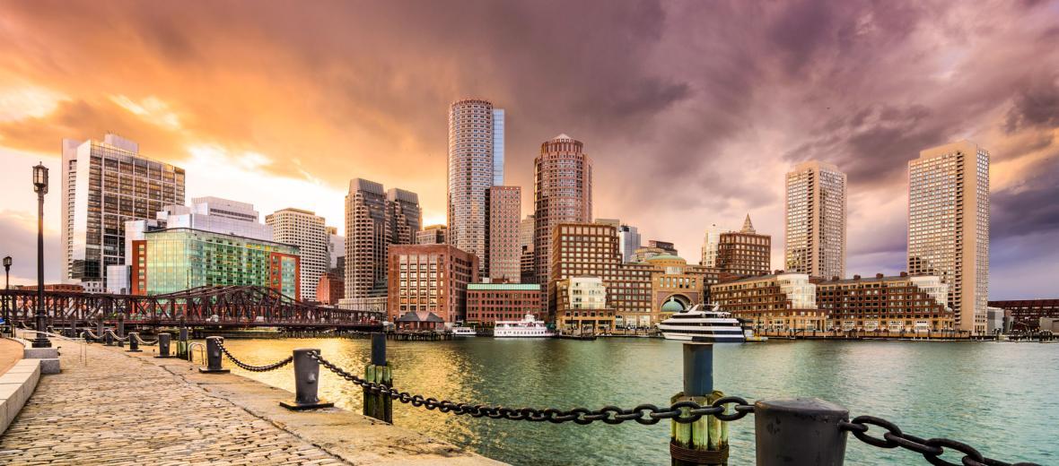 Boston UX certification