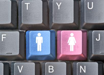 Gender usability