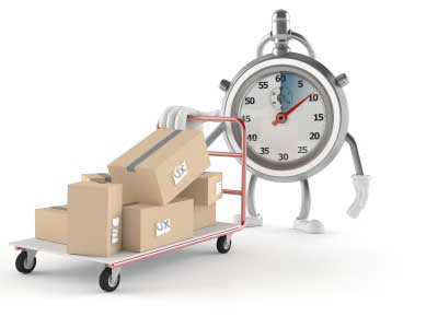 Agile timeboxing-UX